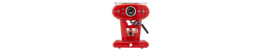 Machines Expresso Illy - Pick and Repair