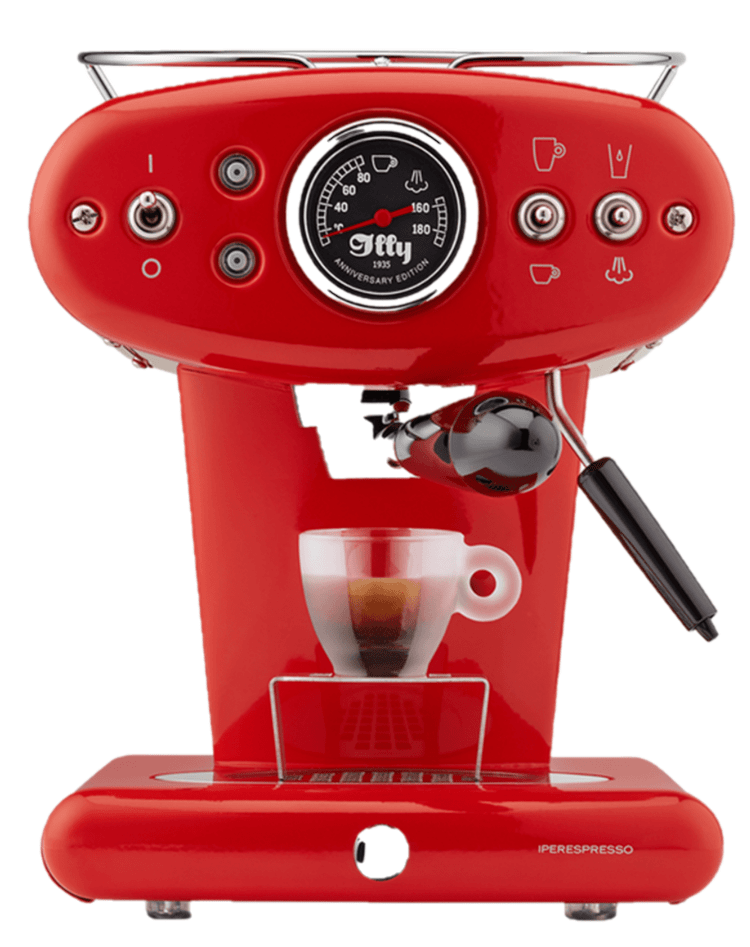 Machines Expresso Illy / Francis Francis
