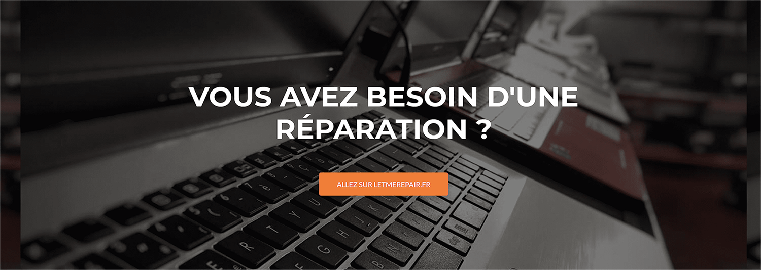 letmerepair france